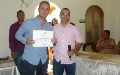 Certificación en Buenas Prácticas Agrícolas BPA